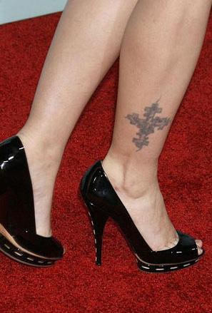 Татуировки вокруг